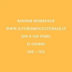 Banner homepage / 15 giorni