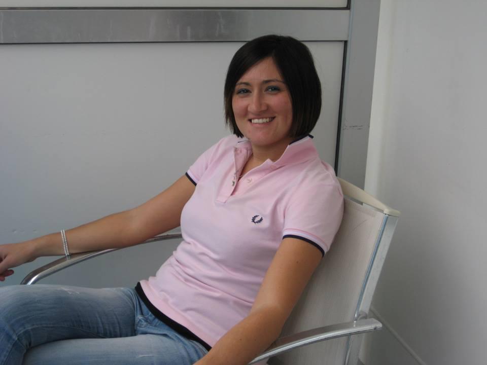 Marta Pangrazi