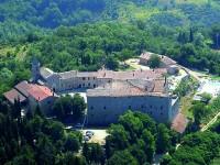 Agriturismo Castello di Titignano