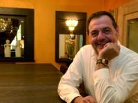 il ristorante di Gianfraco Vissani