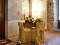 Residenza d'Epoca San Crispino - Interni