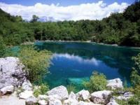Oasi del lago di Cornino