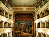 Amelia - Teatro Sociale
