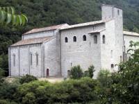 Badia di Sant'Emiliano e San Bartolomeo in Congiuntoli