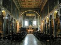 Basilica di San Pietro - Interno, Perugia