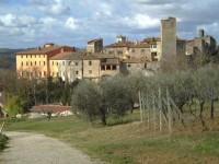 Borgo Medievale di Armaiolo