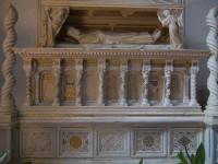 Chiesa di S.Domenico - monumento interno_2