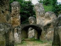 Otricoli- Anfiteatro Romano
