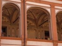 Palazzo Gazzoli - Particolare