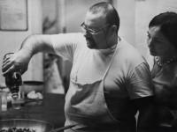 Ristorante Il Convivio - Lo Chef all'opera