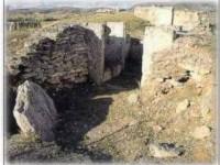 Tumulo del Molinello- Asciano