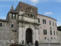porta romana