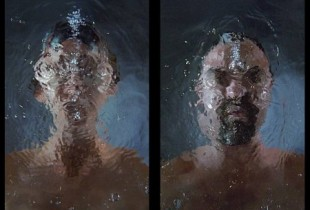 Bill Viola Reflections