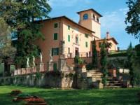 Villa Milani anteriore