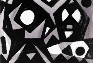 A. R. Penck, Wahl
