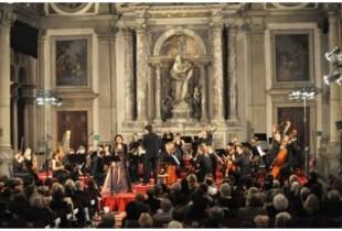 Concerto al Palazzetto Bru Zane