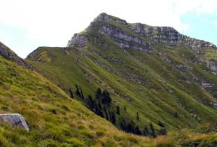 Montagne in Emilia