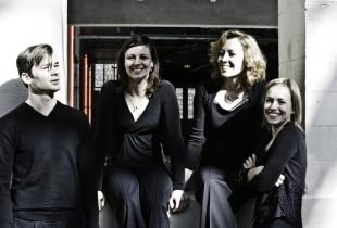 Quatuor Ruggieri
