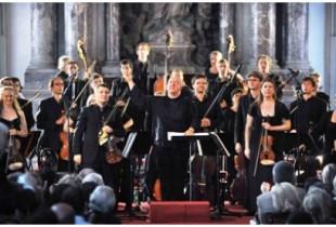 Un concerto al Palazzetto Bru Zane