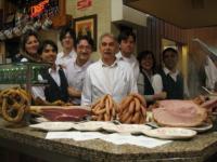 Buffet da Pepi