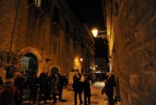 Calici nel Borgo Antico