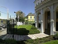 Hotel Greif Trieste