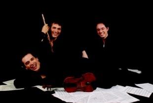 Musiche in Mostra TrioAlbatros