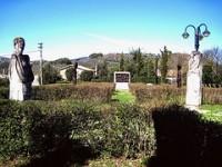 Parco Aurelio De Felice