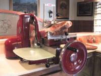 Prosciutto di San Daniele - Osteria Ai Bintars