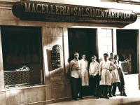Salsamenteria Olivino Morgante - Il negozio