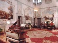 Collezione di strumenti - Villa Medici Giulini