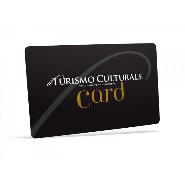 La card de Il Turismo Culturale