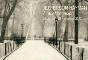 jefferson hayman