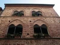 Casa delle Bifore