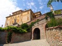 Castello Grancia di Canelli