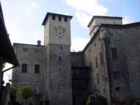 Castello Torre Ratti