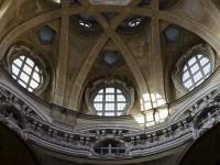 San Lorenzo - cupola del Guarini