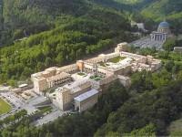 Santuario d'Oropa