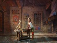Museo della Marionetta