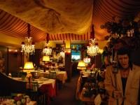 Una Franca - il ristorante