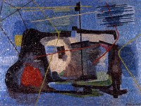 Senza titolo, 1959  (MAR   Ravenna)