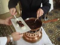 Prestige - lo chef e patron Corrado Lombardo