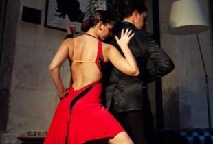 AMO Fest Claudio y Barbara