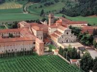 Abbazia Benedettina Santa Maria Assunta di Praglia