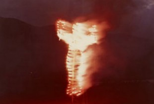 Ana Mendieta. She Got Love
