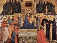 Beato Angelico - Pala di San Marco
