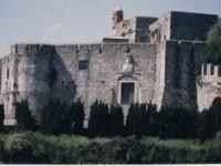 Castello San Giorgio - Sede del Museo