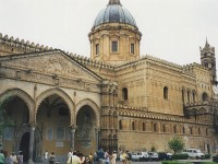 Cattedrale Metropolitana Santa Maria Assunta