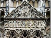 Chiesa di San Pietro Fuori le Mura - Particolare