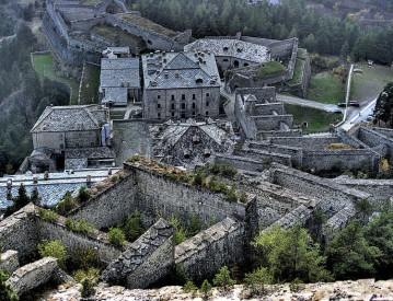 Fortezza di Fenestrelle | Viaggiare per conoscere